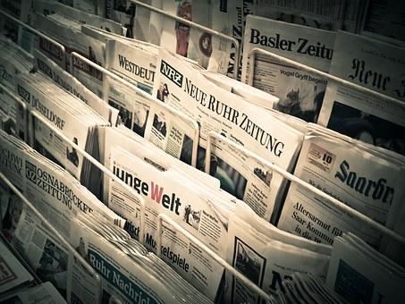 日経新聞が高い!楽天証券なら無料で読めて年間5万円の節約ができる