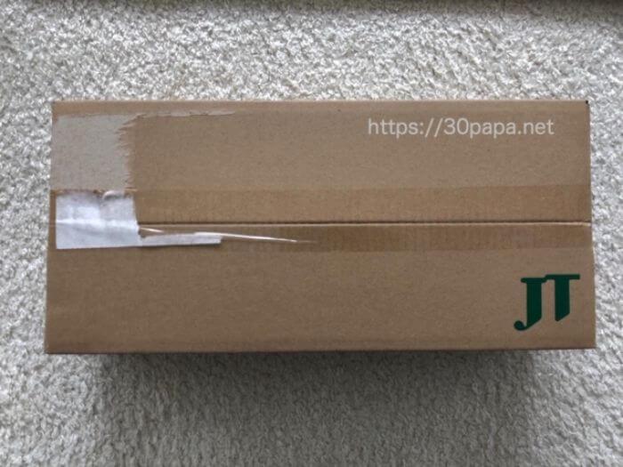 JTの株主優待Aセット