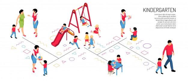 【新型コロナウイルス】幼稚園が休園にならない…休ませるべきか?