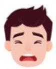 男性 泣き顔